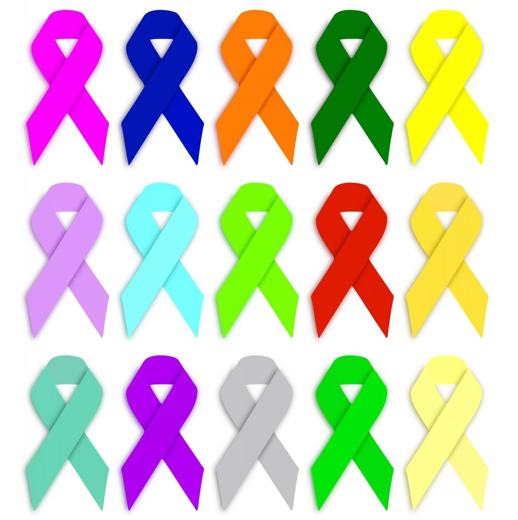 cancer-awareness-ribbons