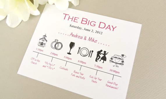 Your Wedding Checklist: How to Plan Your Dream Day!
