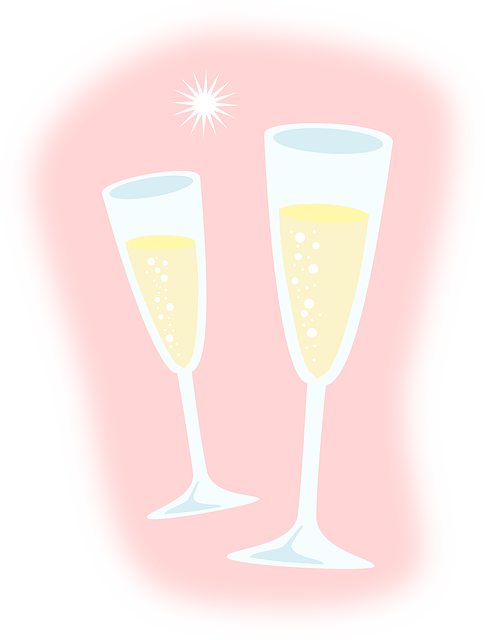 How Much Alcohol do I Need for my Wedding?