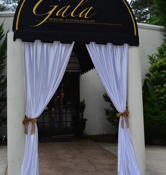 Corporate Events at Gala!