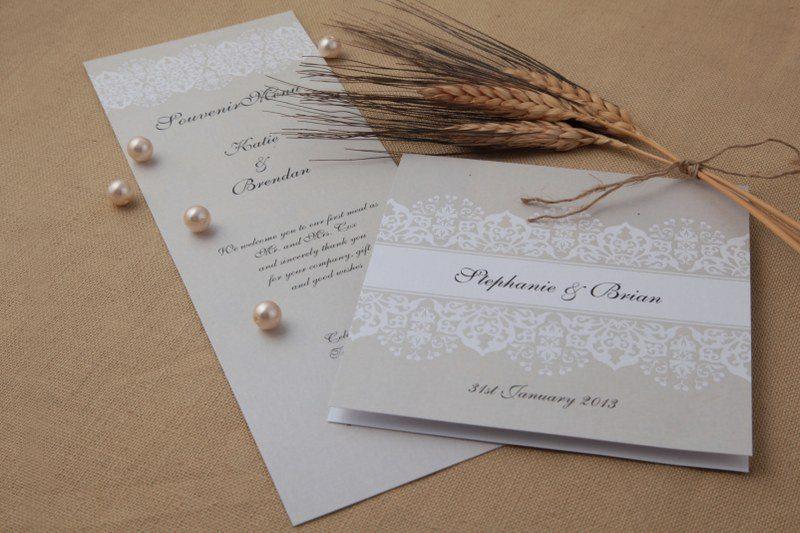 Tips for Choosing a Wedding Invitation