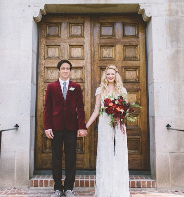 15 Simple Tips for Planning a Wonderful Winter Wedding