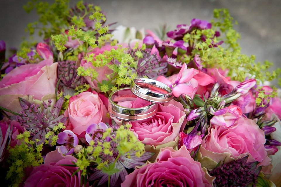 Wedding Color Trends for 2020: Be in the Know for Your Wedding