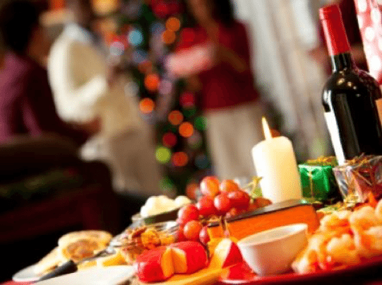 Stress Free Holiday Parties At Gala Events Facility