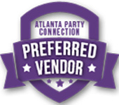 Atlanta Party Connection Preferred Vendor in Marietta, GA