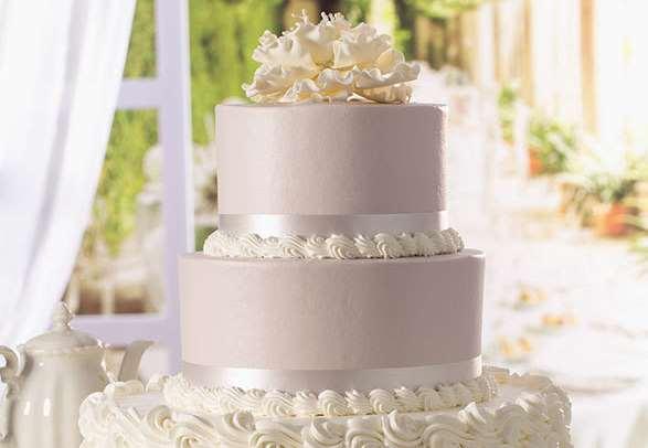 The History of  Wedding Cake: Its Origins and Symbolism