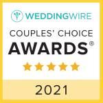 gala facility wedding wire couples choice awards 2021